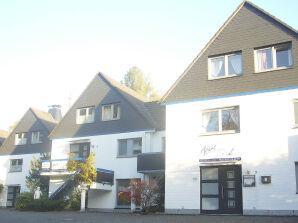 Ferienwohnung Ferienapart-Wohnung Haarhoff