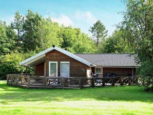 Ferienhaus Oksbøl, Haus-Nr: 30449