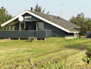 Ferienhaus Blåvand, Haus-Nr: 43532