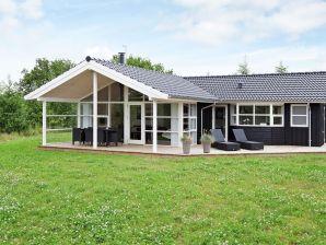 Ferienhaus Glesborg, Haus-Nr: 43461