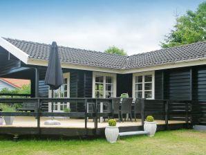 Ferienhaus Allingåbro, Haus-Nr: 35916