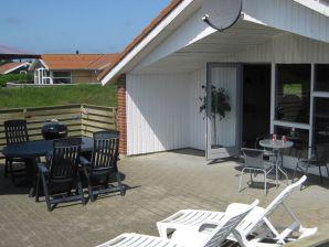 Ferienhaus Vejers Strand, Haus-Nr: 37696