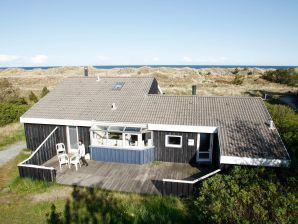 Ferienhaus Aalbæk, Haus-Nr: 35095