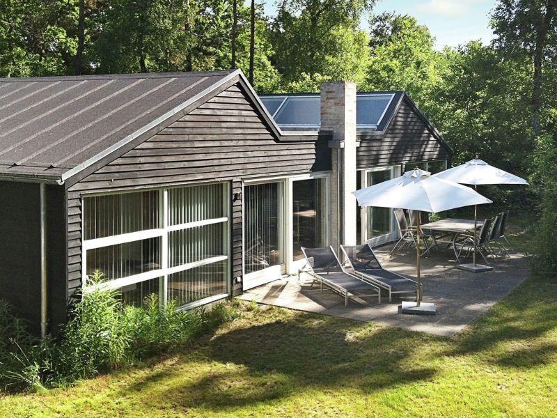 Ferienhaus Glesborg, Haus-Nr: 36412