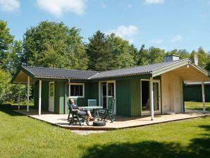 Ferienhaus Roslev, Haus-Nr: 38438