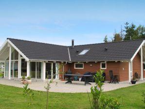 Ferienhaus Stege, Haus-Nr: 38539
