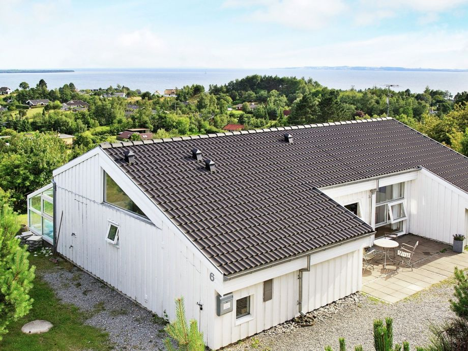 Außenaufnahme Ebeltoft, Haus-Nr: 40449