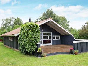Ferienhaus Nykøbing Sjælland, Haus-Nr: 28639