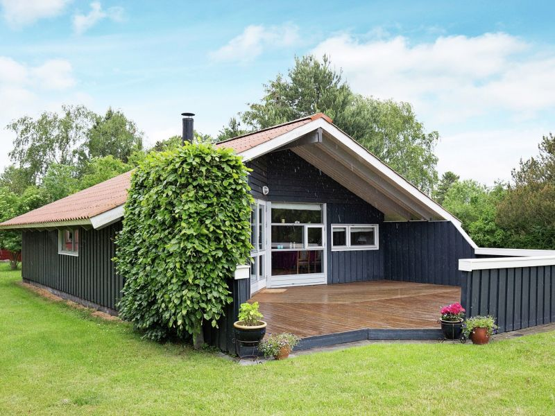 Ferienhaus Nykøbing Sj, Haus-Nr: 28639