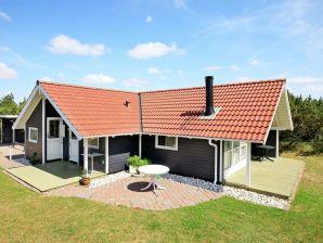 Ferienhaus Blåvand, Haus-Nr: 12617