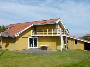 Ferienhaus Frederikshavn, Haus-Nr: 42580