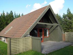 Ferienhaus Nørre Nebel Sogn, Haus-Nr: 38651