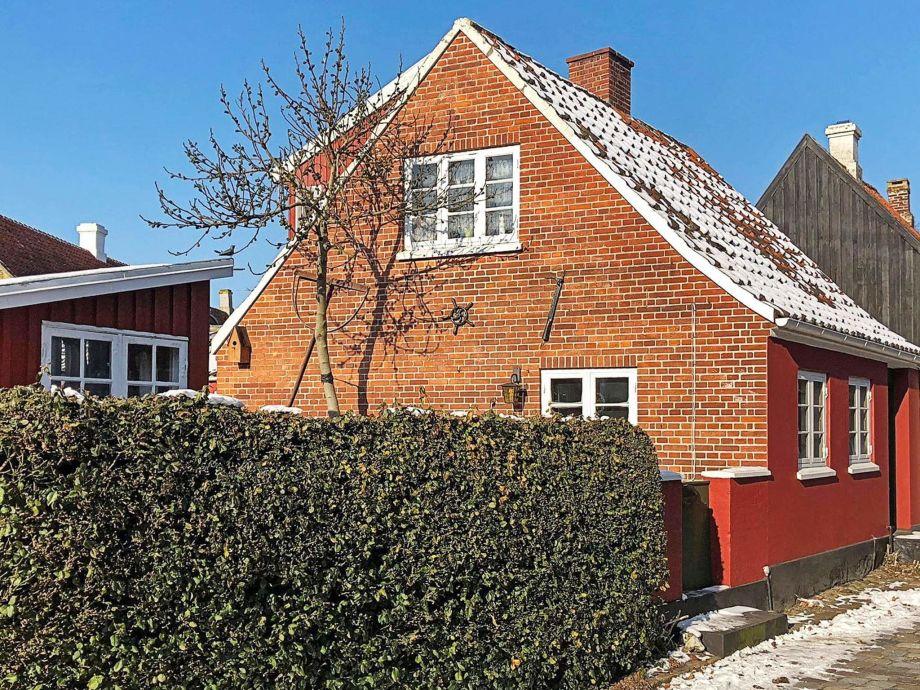 Außenaufnahme Ærøskøbing, Haus-Nr: 34698