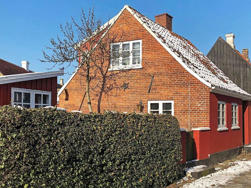 Ferienhaus Ærøskøbing, Haus-Nr: 34698