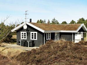 Ferienhaus Rømø, Haus-Nr: 11264