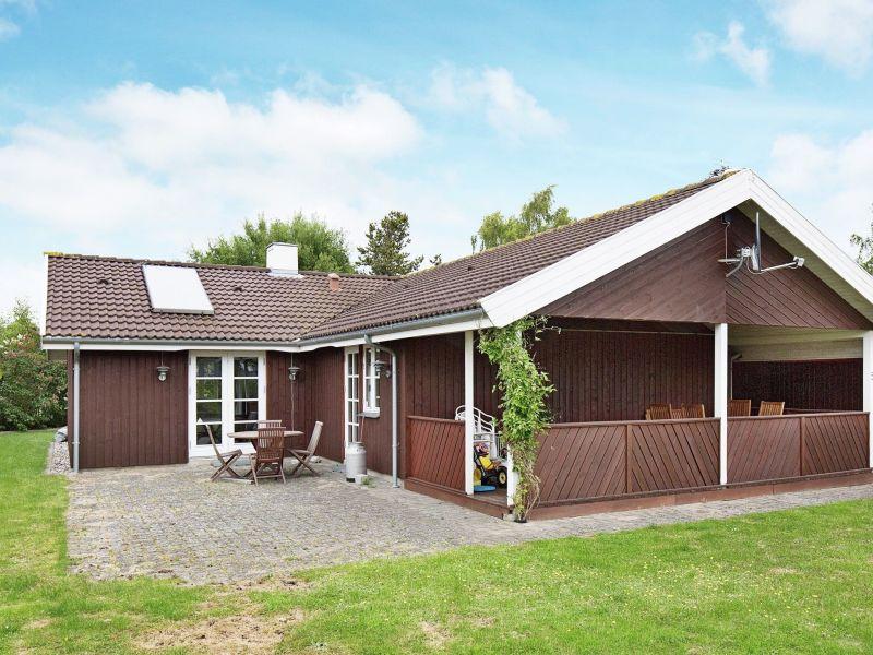 Ferienhaus Slagelse, Haus-Nr: 42841