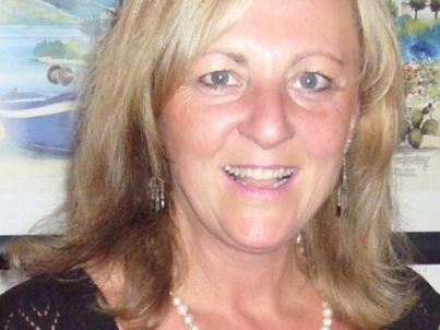 Ihr Gastgeber Petra Haarhoff