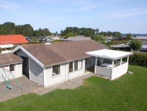 Ferienhaus Juelsminde, Haus-Nr: 27549