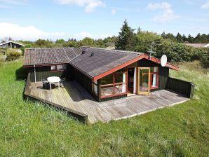 Ferienhaus Hirtshals, Haus-Nr: 35549