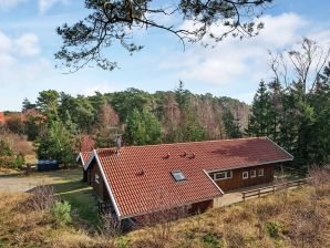 Ferienhaus Nexø, Haus-Nr: 12404