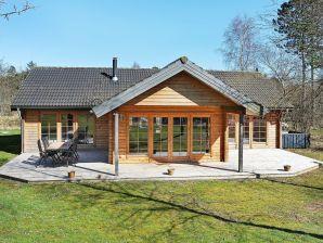 Ferienhaus Hadsund, Haus-Nr: 39045