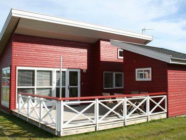 Ferienhaus Gudhjem, Haus-Nr: 40577