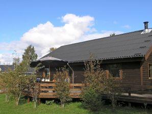 Ferienhaus Hals, Haus-Nr: 38891