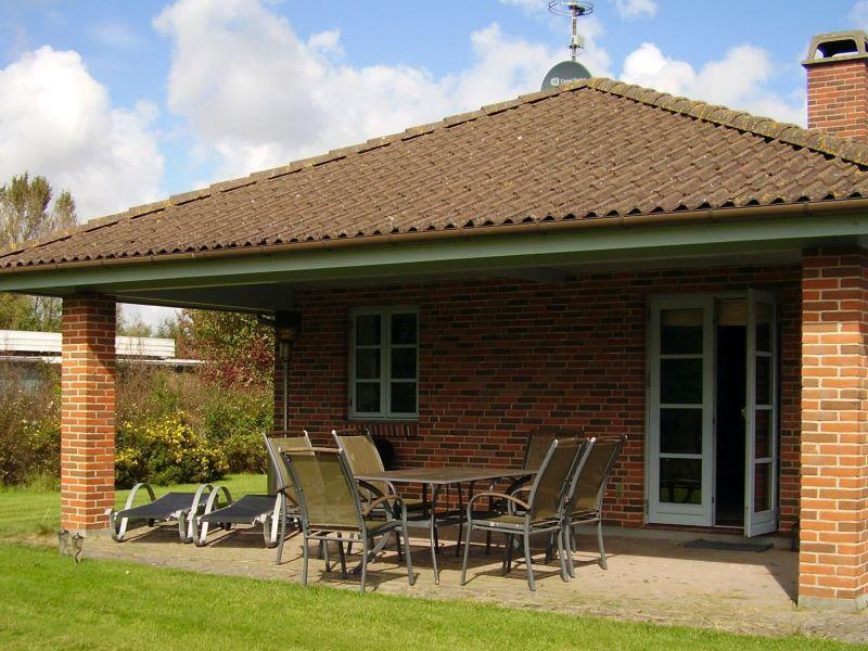 Ferienhaus Dannemare, Haus-Nr: 40584