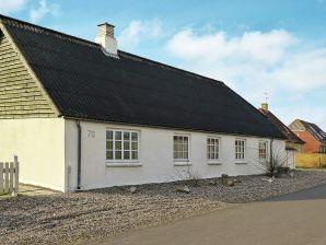 Ferienhaus Lemvig, Haus-Nr: 40825