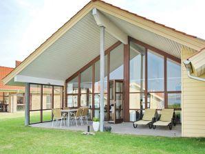 Ferienhaus Egernsund, Haus-Nr: 28253