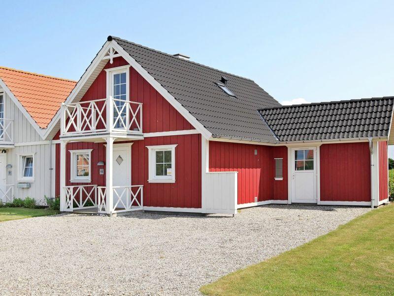 Ferienhaus Brenderup Fyn, Haus-Nr: 40342