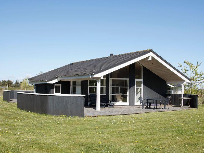 Ferienhaus Løkken, Haus-Nr: 40532