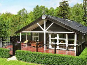 Ferienhaus Hadsund, Haus-Nr: 38362