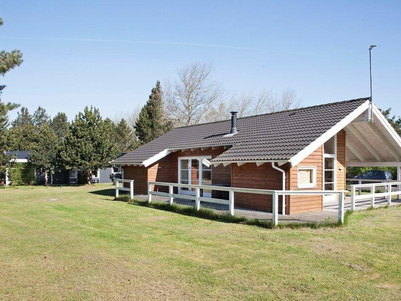Ferienhaus Rødby, Haus-Nr: 26373