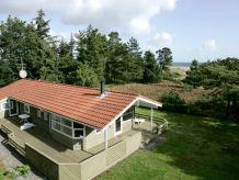Ferienhaus Hadsund, Haus-Nr: 40388