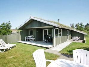 Ferienhaus Pandrup, Haus-Nr: 13919