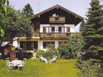 Gästehaus Sigrid