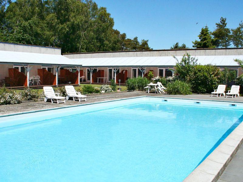 Ferienwohnung Nexø, Haus-Nr: 38814
