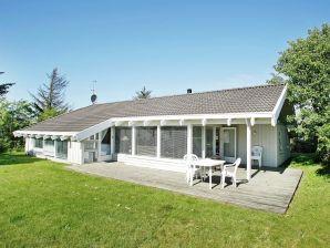 Ferienhaus Bindslev, Haus-Nr: 30062