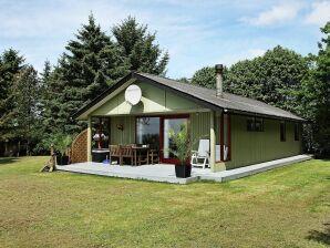 Ferienhaus Spøttrup, Haus-Nr: 24220