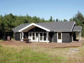 Ferienhaus Aalbæk, Haus-Nr: 38342