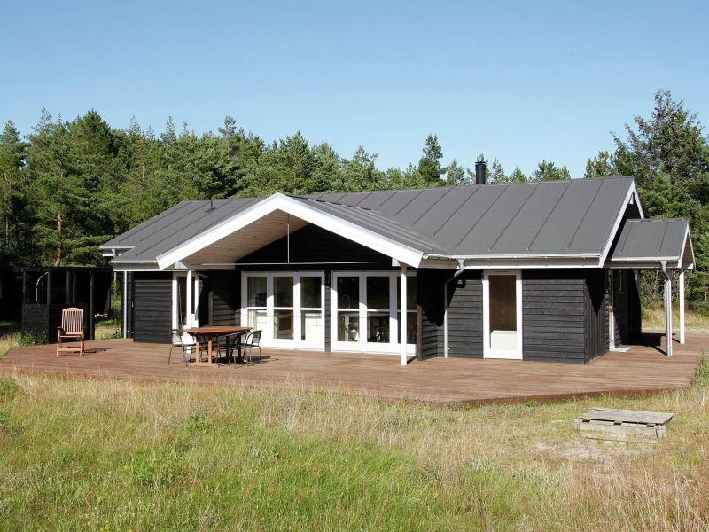 Ferienhaus Ålbæk, Haus-Nr: 38342