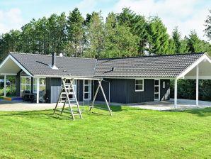 Ferienhaus Oksböl, Haus-Nr: 37644