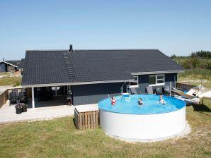 Ferienhaus Brovst, Haus-Nr: 36291