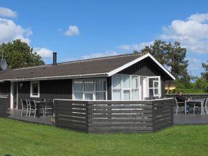 Ferienhaus Hals, Haus-Nr: 11436