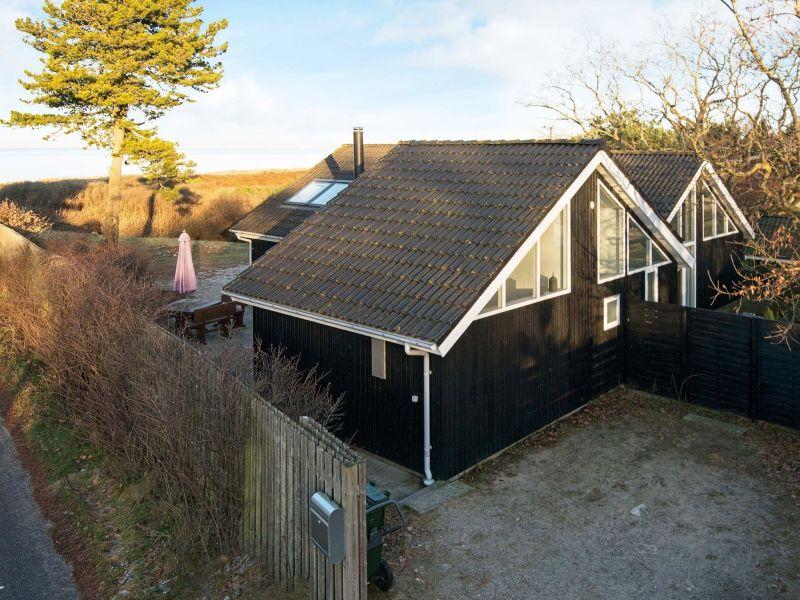 Ferienhaus Glesborg, Haus-Nr: 17162