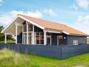 Ferienhaus Ulfborg, Haus-Nr: 42340