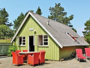Ferienhaus Blåvand, Haus-Nr: 42469