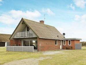 Ferienhaus Vestervig, Haus-Nr: 02383