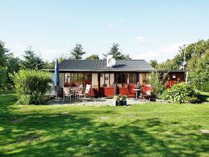 Ferienhaus Vinderup, Haus-Nr: 43670